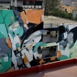 Kofie New Mural For All City Canvas – Mexico City