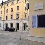 "Sbagliato ""Window"" New Street Piece – Ascoli Piceno, Italy"