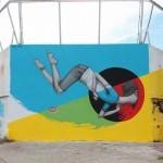 Seth x Elian New Mural – Cordoba, Argentina