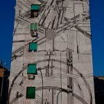 Sten & Lex First Crowd-funded Mural – Rome, Italy