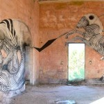 2501 New Mural In Casarano, Italy