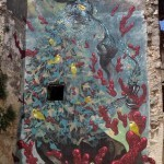 Hitnes New Mural In Vodnjan, Croatia