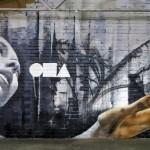 Adnate New Mural In Melbourne, Australia