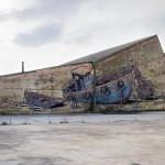 Aryz New Mural In Catalonia, Spain