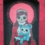 Blo New Mural In Berlin, Germany
