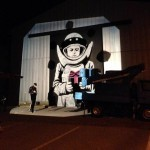 DOLK New Mural In Tokyo, Japan