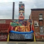 Ever New Street Art In Bushwick – New York City