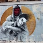 Evoca1 New Mural In Montreal, Canada