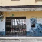 Evoca1 New Mural In Río San Juan, Dominican Republic