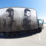 Fin DAC x DTOAR New Truck In California