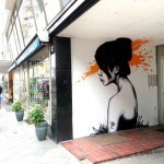 Fin DAC New Mural In Dusseldorf, Germany