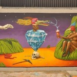 Interesni Kazki New Murals In South Africa