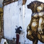 JAZ New Mural In London, UK