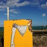 La Pandilla & Celso Gonzalez New Murals In Punta Las Marias, Puerto Rico