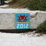 Invader New Invasion, Miami, USA