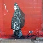 Nick Walker New Street Piece In New York City (Part II)