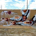 REKA New Mural In Miami, USA (Part IV)