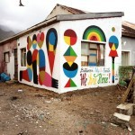 Remed New Mural In Cape Town, South Africa