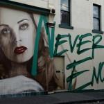 RONE x Wonderlust New Mural In Melbourne, Australia
