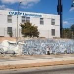 Roti New Mural In Atlanta, USA