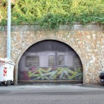 Sbagliato New Installation in Pizzo, Italy