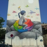 Seth New Mural In Paris, France (Part II)