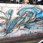 Shida New Murals In Brisbane, Australia