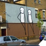 Stik New Murals In London (Part IV)