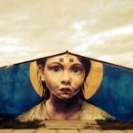 Tasso New Street Art – Glauchau, Germany