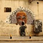 Tasso x Yazan New Mural In Beirut, Lebanon