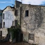 Vhils New Mural In Niort, France