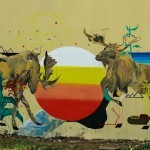 Zeh Palito New Murals In Sao Paulo, Brazil