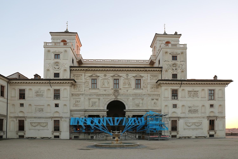 8 - Lek & Sowat - Villa Medici