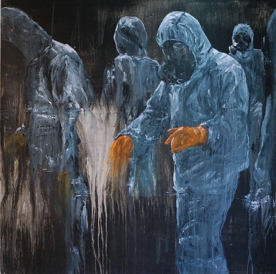 Creve Hivernale - Fred Calmets