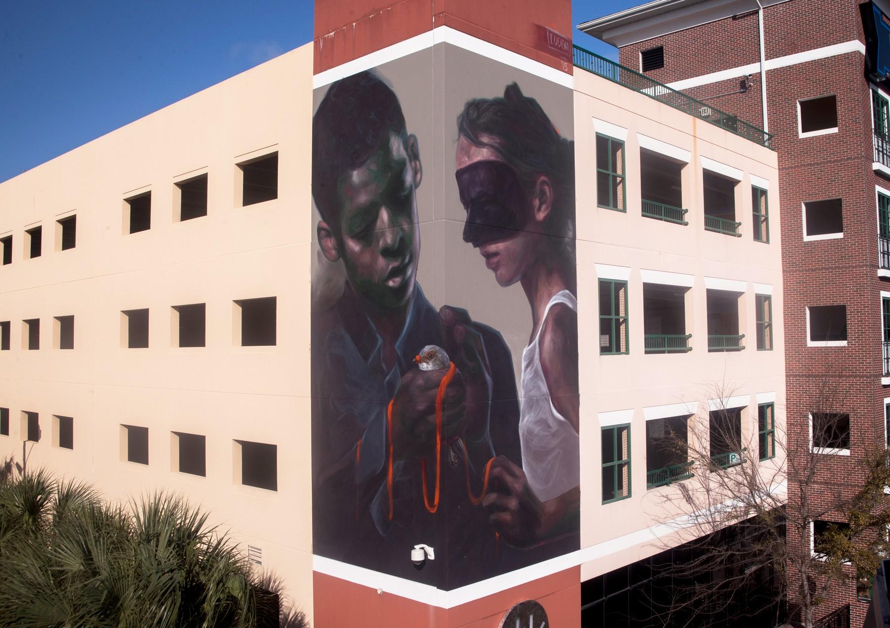 Evoca1 n 352 walls Gainesville_2