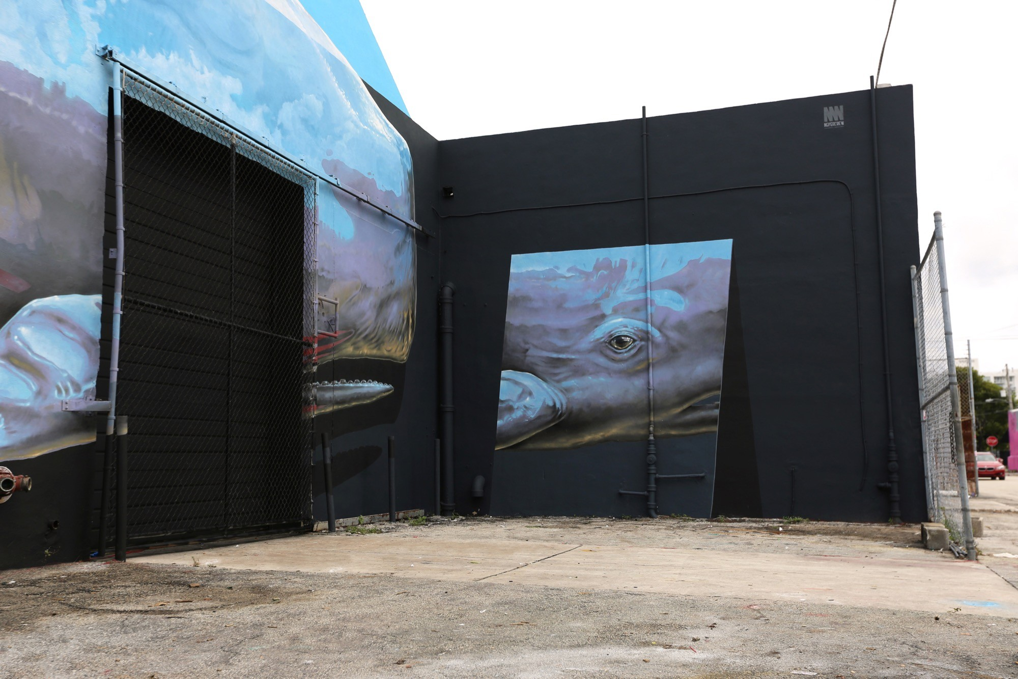 NEVERCREW - Ablating machine - Wynwood Miami 2015 - 02