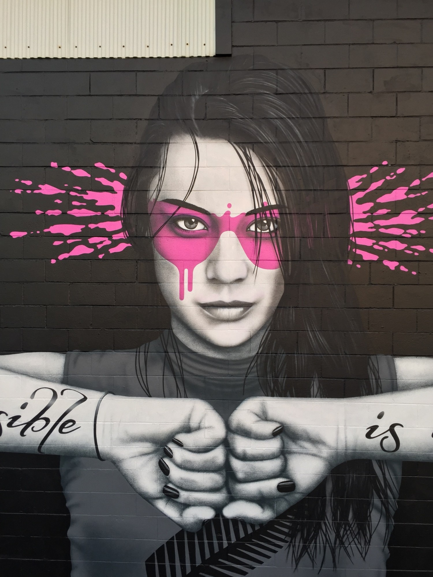 "Tuned In Tokyo >> ""Rotokaha"" by Fin DAC in Mount Maunganui, New Zealand"