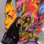 Stinkfish & Mesa collaborate in Vitry, France