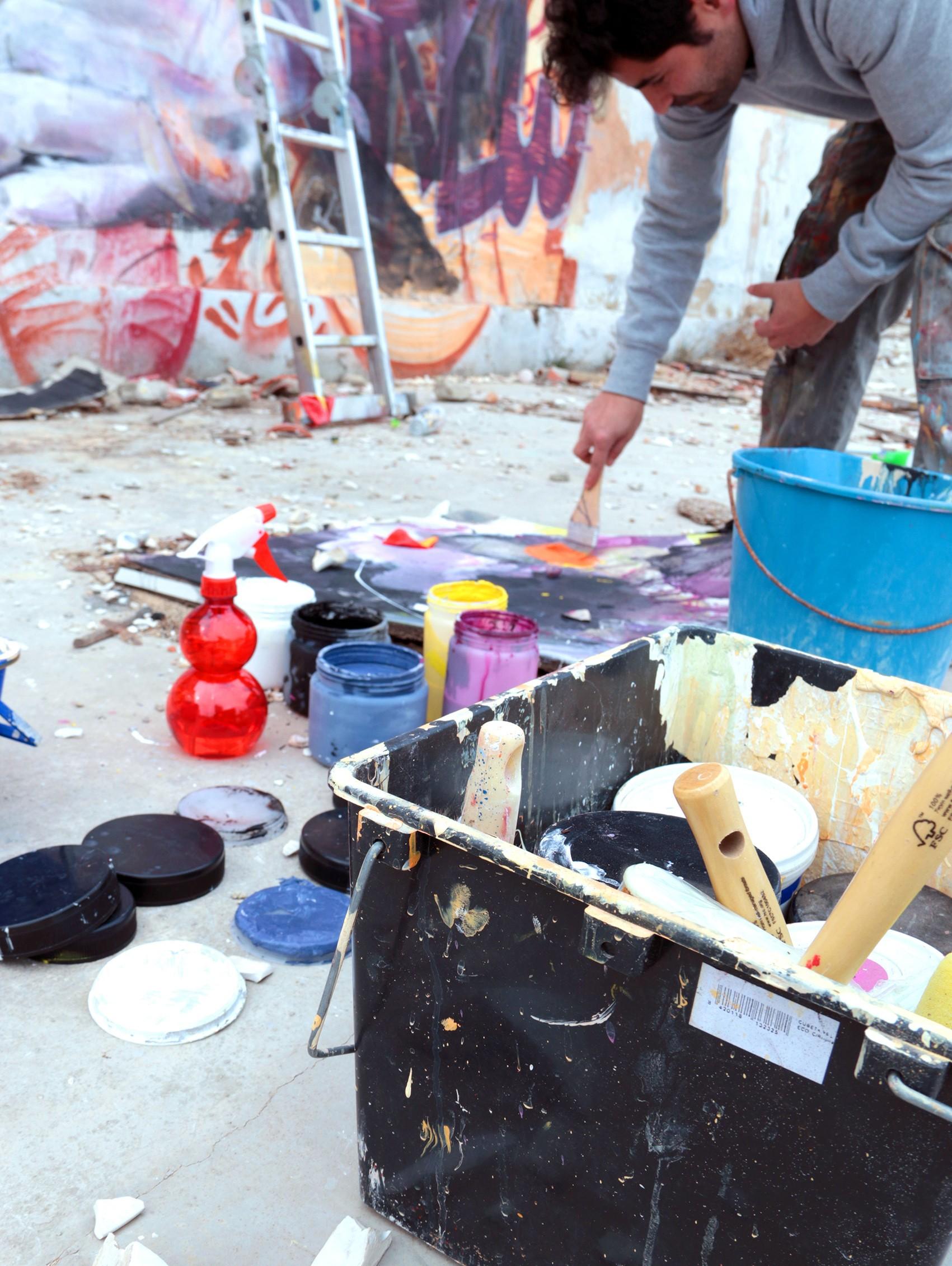 paint pichiavo manises