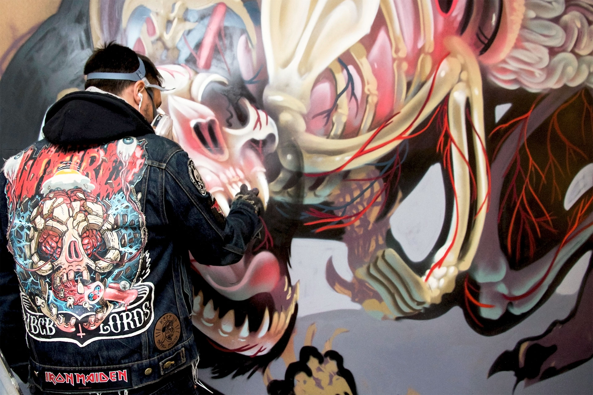 Nychos_UrbanNation_Berlin_Germany_2014_©HenrikHaven