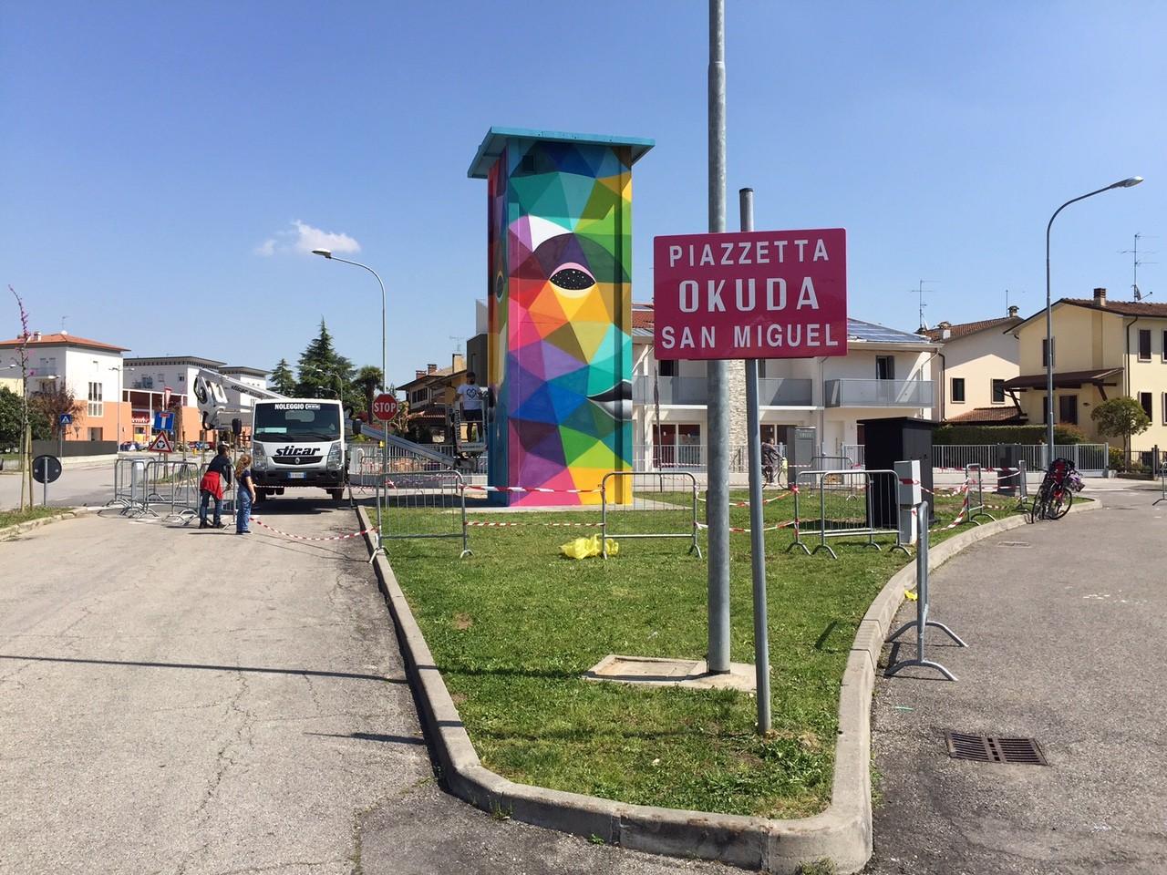 Piazetta Okuda San Miguel8