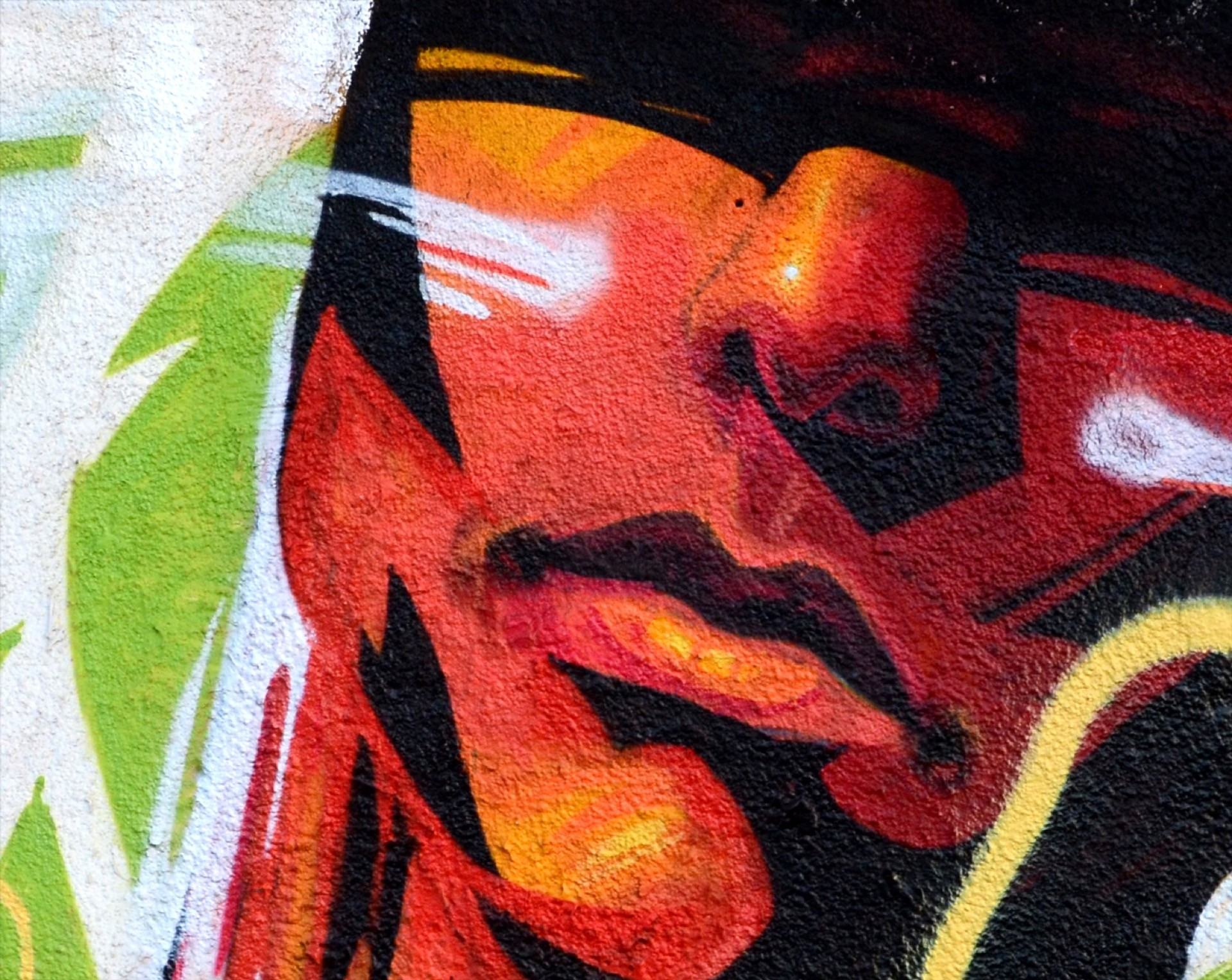 UNTAY mural tel aviv 03