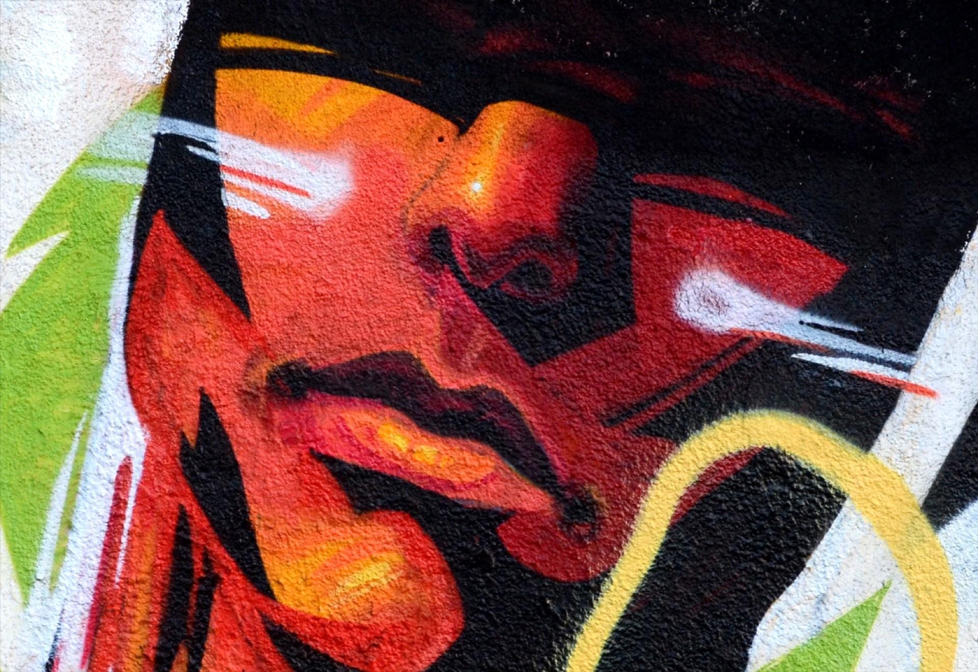 UNTAY mural tel aviv 04