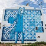 """Comvida"" by AddFuel in Lisbon"