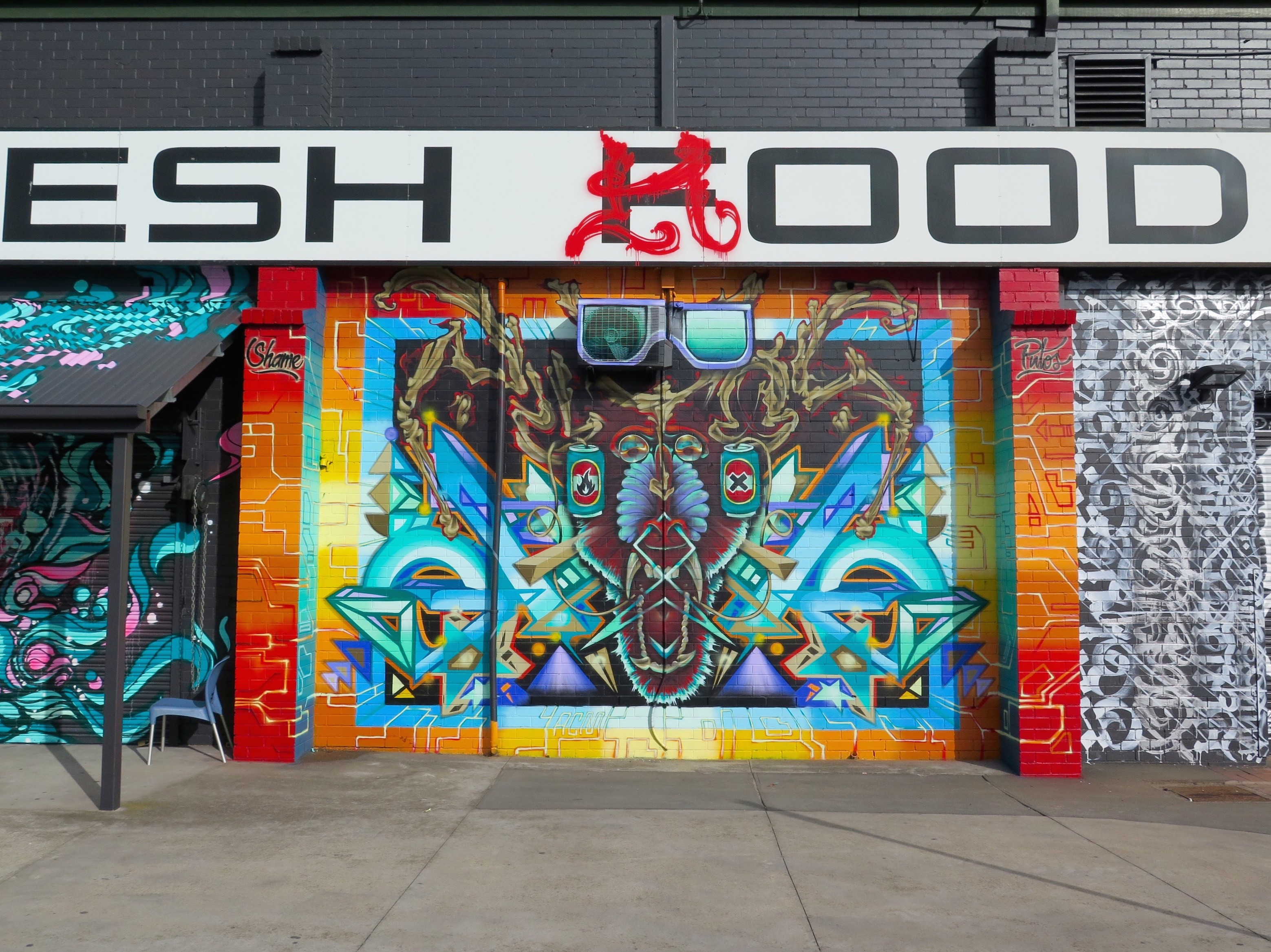 deansunshine_landofsunshine_melbourne_STREET_ART_NEWS Fresh Hood 5
