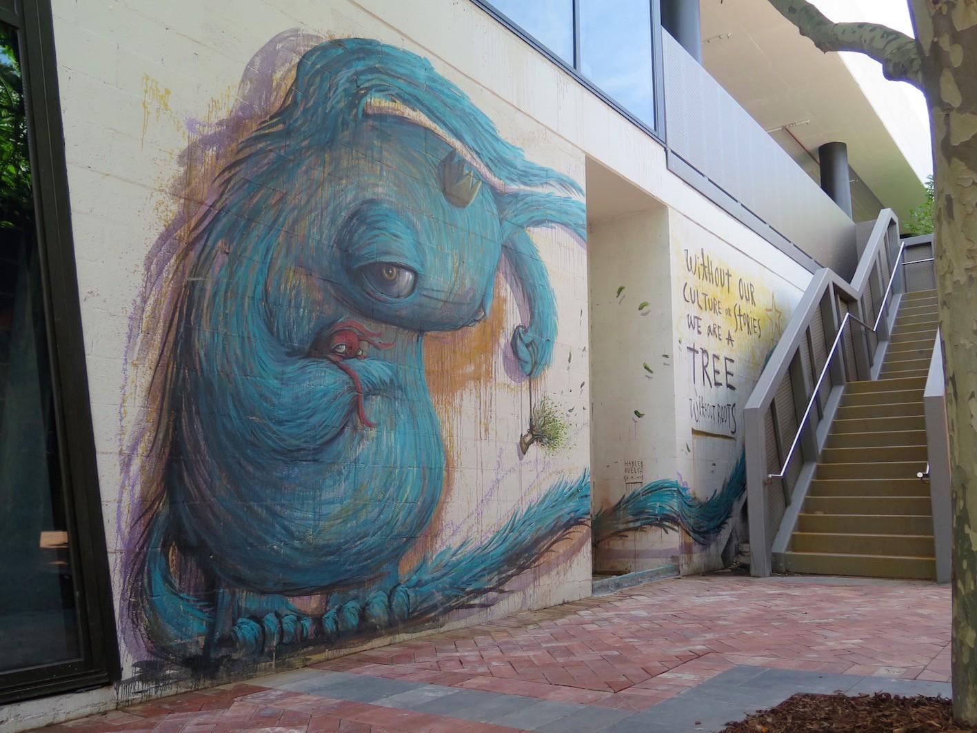 deansunshine_landofsunshine_melbourne_streetart_graffiti_eastland urban art project 13 hayley welsh 2